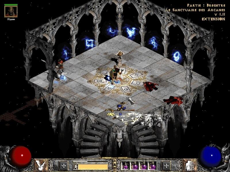 [Guide] Trouver le tombeau de Duriel Arcanes